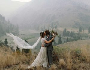 Backcountry Wedding Destination